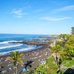 Jaka jest najpiękniejsza plaża na Teneryfie?