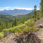 Trasy trekkingowe i rowerowe na Gran Canaria