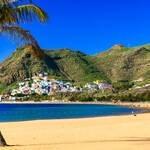 Wyspy Kanaryjskie – temperatury i pogoda w ciągu roku