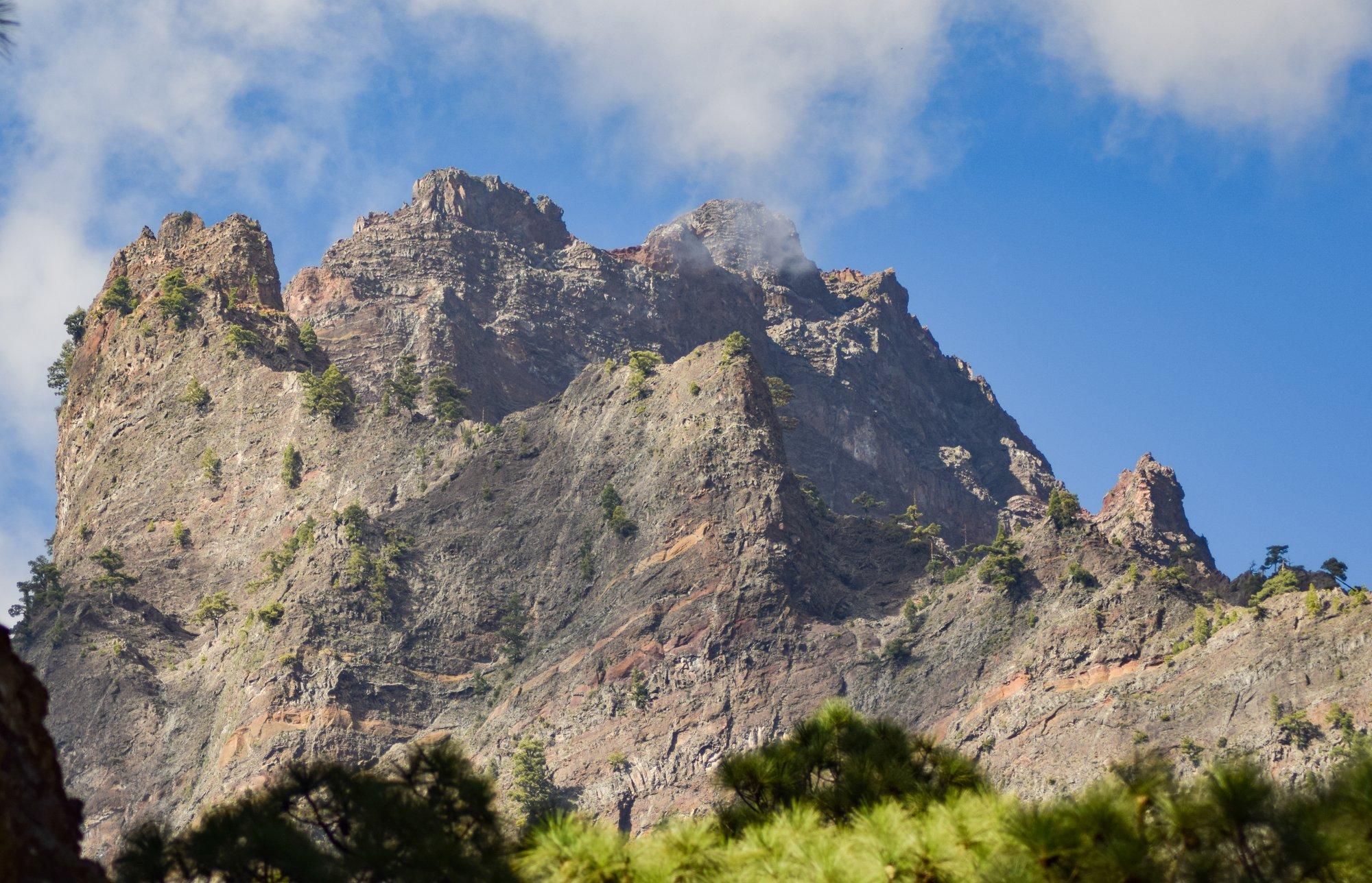 Mirador del Roque de los Muchachos, fot. shutterstock.com